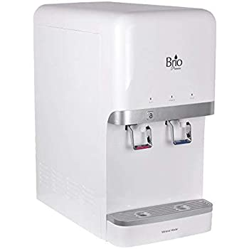 Amazon Com Clover B9a Hot And Cold Countertop Water