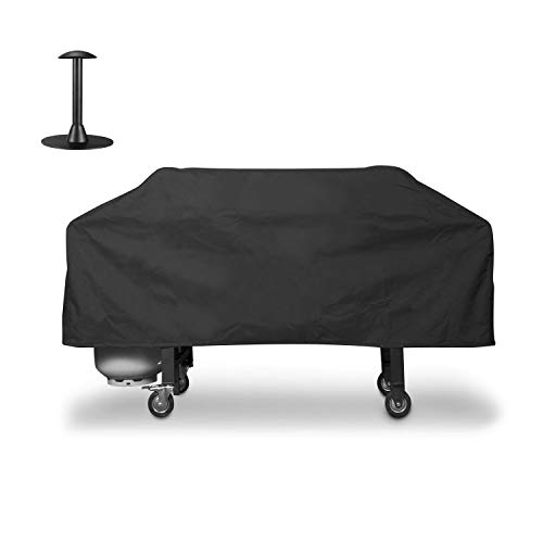 UNICOOK Heavy Duty Waterproof Grill Cover for Blackstone 36