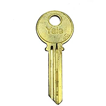 Titan Look Alike Key Blanks 8 New