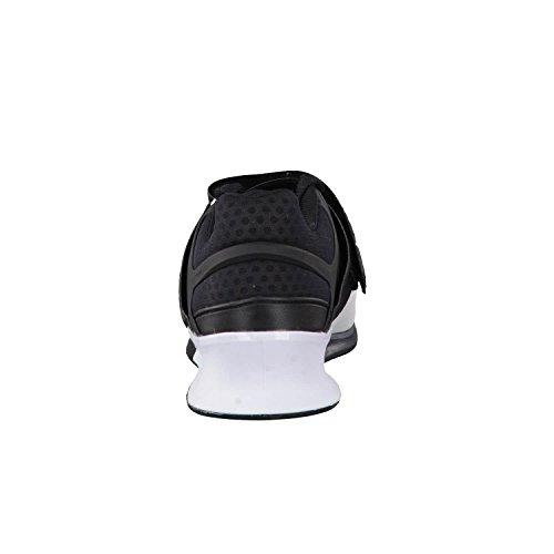 Donna black Scarpe Bd4730 pewter Sportive Reebok white wXtgt5