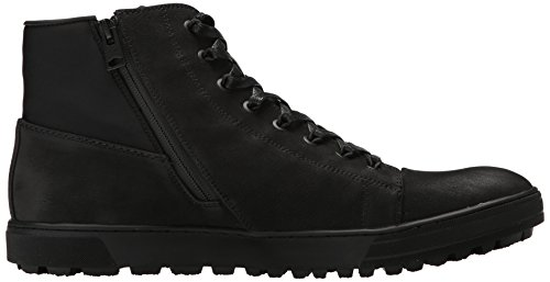 Kenneth Cole Reazione Mens Design 20688 Fashion Boot Nero