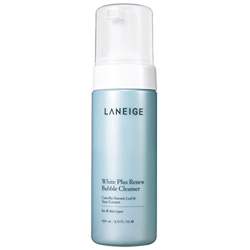 Laneige-White-Plus-Renew-Bubble-Cleanser-For-All-Skin-Types-150ml5oz