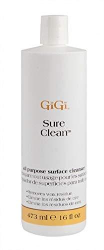 GiGi Sure Clean, 16 Ounce