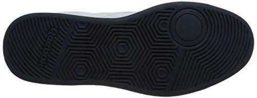 Navy Collegiate bianco Us Sneaker Club MEMT Classic Reebok Navy Blu Z18q0ATWc