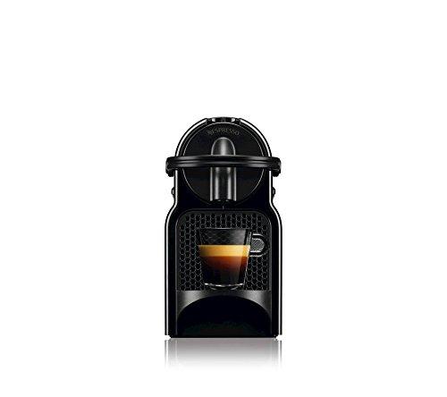 Nespresso Inissia Espresso Maker with Aeroccino Plus Milk Frother, Black (Discontinued Model) by Nespresso (Image #4)