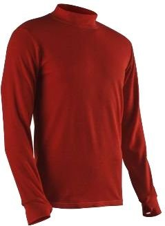 DRIFIRE Flight Deck Jersey Red 2XL DF2-340FDS/RD/2XL