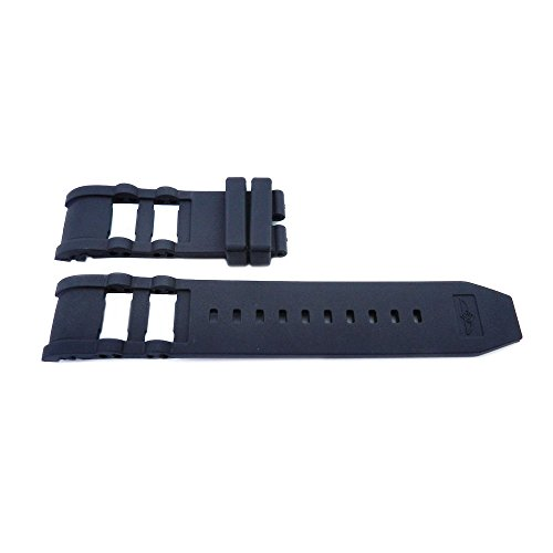Replacement Generic 26mm Watch Strap for Invicta Russian Diver Collection ()