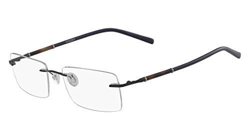 Óculos Airlock Honor 205 412 Cinza Lente Tam 54