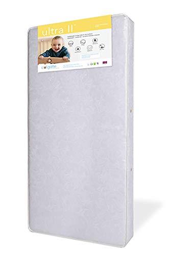 Colgate Ultra II - 150 Coil Innerspring Crib Mattress