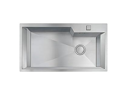 Lavelli Foster GK Lavello per cucina 1401100: Amazon.it: Fai da te