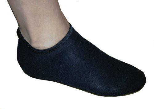 2mm Neoprene Snorkeling Fin Sock (NO LOGO Medium)