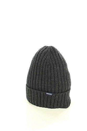 lana A In 100 Beenie Grey Wool Maglia Berretto Hat Grigio Woolrich ac93 Antracite 112 Woacc1373 Coste qvC1wZf