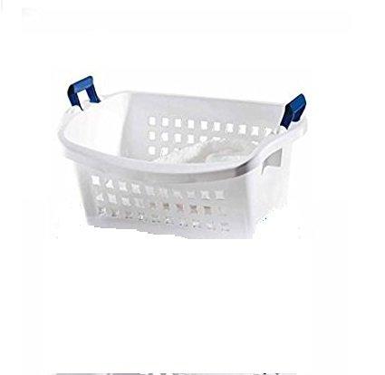 stacking laundry basket - 6