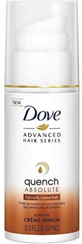 Dove Advanced Quench Absolute Supreme