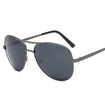 TL-Sunglasses UV400 Gafas de Sol Hombre Gafas de Sol Gafas de Sol polarizadas Polaroid para guiar a los Hombres Gafas,3002: Amazon.es: Deportes y aire libre