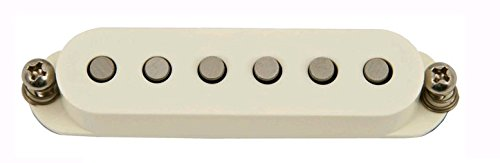 Suhr Pickups ML Michael Landau Standard Single Coil (Neck, White) by Suhr