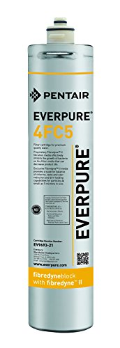 New Everpure EV9693-21  4FC5 Filter Cartridge free shipping