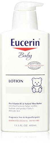 Eucerin Baby Body Lotion Size 13.5z Eucerin Baby Body Lotion 13.5z (Baby Lotion Eucerin)