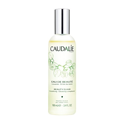 (Caudalie Paris Beauty Elixir Eau De Beaute Mini Travel Size Spray Bottle, 1 Fl. Oz)
