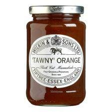 Wilkin & Sons Tiptree Tawny Orange Thick Cut Marmalade 454G