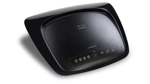 DD-WRT - LINKSYS WRT54G2 Router Repeater Bridge USB VPN Ready WiFi WAN Wireless N Access Point AP [DD-WRT PREINSTALLED]