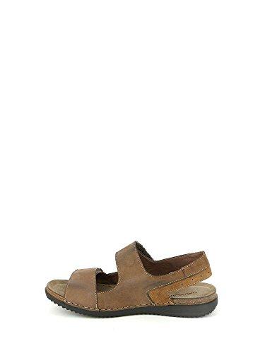 Sandalo SA1626 Marrone GRUNLAND Uomo CREN P 8AqUE