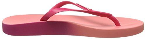 Lunar Beach Poolschuhe Pink Women Rio 20784 Pink Fem und 's IqFIvnTrw