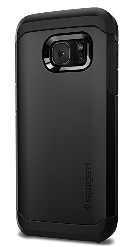 Galaxy S7 Case, Spigen [Tough Armor] Variation Parent