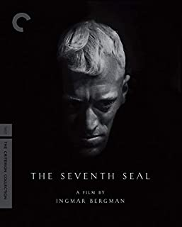 The Seventh Seal (Criterion Collection) [Blu-ray] (B001WLMOG4) | Amazon price tracker / tracking, Amazon price history charts, Amazon price watches, Amazon price drop alerts