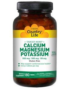 Calcium Alpha Ketoglutarate - 2