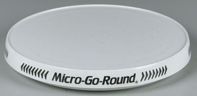 Nordic Ware Compact Microwave (Compact Micro-Go-Round Microwave)