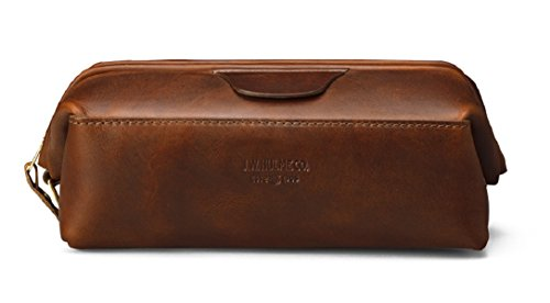 J.W. Hulme Co. - Travel Kit - American Heritage Leather by J.W. Hulme Co.