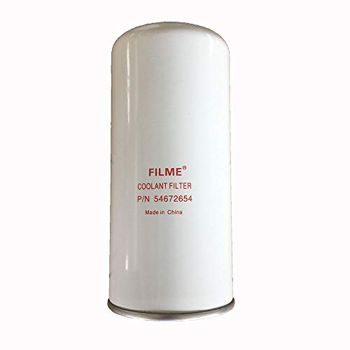 FILME Filter 54749247 Spin-On Oil Separator Cartridge for Ingersoll Rand Screw Air Compressor 22436331