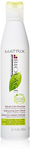Biolage Colorcaretherapie Delicate Care Shampoo, 10.1 Ounce