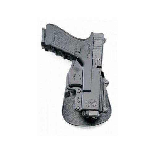 Paddle Gl2 Fobus Holster - Fobus Standard Holster Left Hand Hand Belt GL2LHBH Glock 17/19/22/23/31/32/34/35/