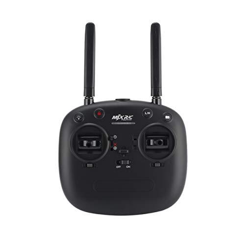 MJXバグ8 Pro B8 PRO 5.8G 720P FPVカメラブラシレスモーターRCレーシングドローン(カラー:レッド)