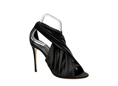 Casadei Sandalias de Vestir Para Mujer Negro Negro It - Marke Größe
