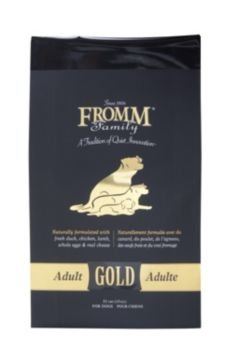 Fromm Gold Nutritionals Adult Dry Dog Food 33lb, My Pet Supplies