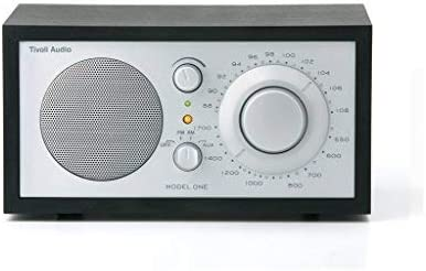 Tivoli Audio Clásico Model One - Am/FM Radio de Mesa: Amazon.es ...