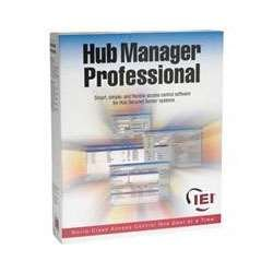 iEi Electronics HUBSWR Hub Manager Professional Software