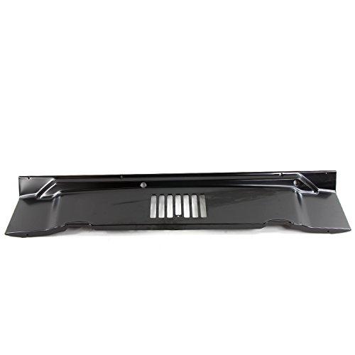 Genuine Chrysler 55174636AB Cowl Panel Grille