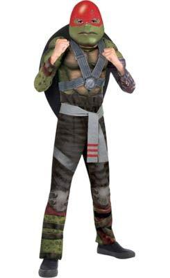Amazon.com: Amscan Teenage Mutant Ninja Turtles 2 Raphael ...