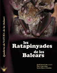 Descargar Libro Les Ratapinyades De Les Illes Balears Vv.aa.