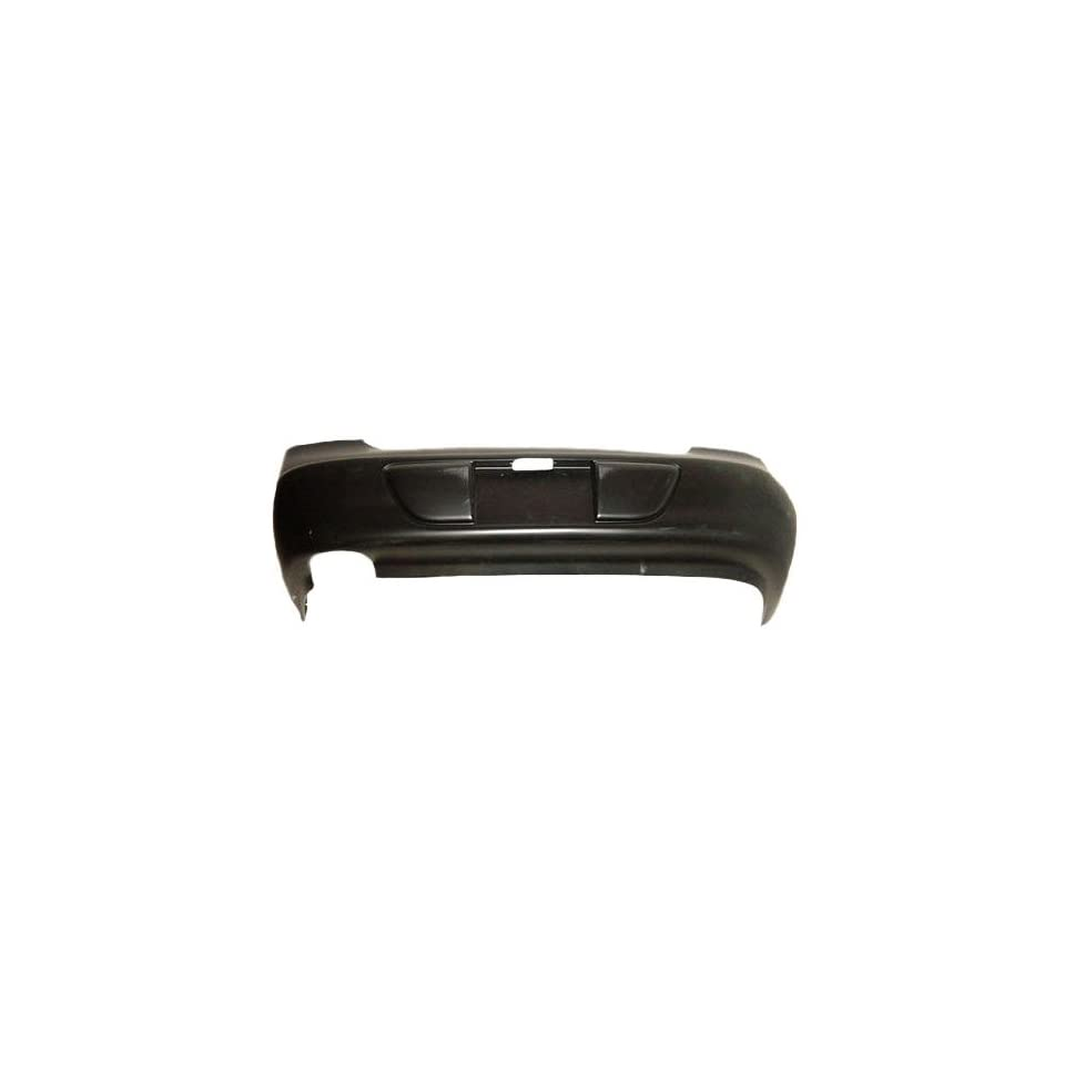 OE Replacement Chrysler 300M Rear Bumper Cover (Partslink