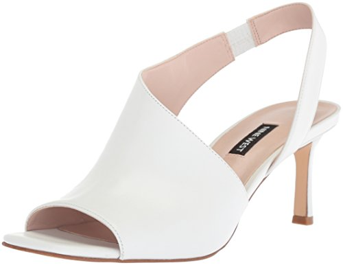 Picture of Nine West Women's ORRUS Leather Heeled Sandal