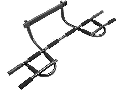 ProSource Multi-Grip Chin-Up/Pull-Up Bar, Heavy Duty for sale  Delivered anywhere in Canada