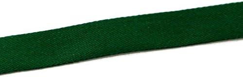 Essential Trimmings - Cinta de algodón Lisa, 14 mm, Rollo DE 20 m ...