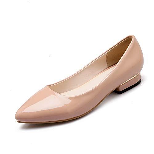 Nude Sandales 36 Compensées AdeeSu SDC05561 Beige EU Femme 5 n7wznXxv