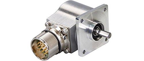 POSITAL IXARC UCD-IPH0Z-XXXXX-3A70-PRD Incremental Rotary Encoder