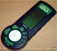 (World Class Pro Golf Handheld Game (1998))